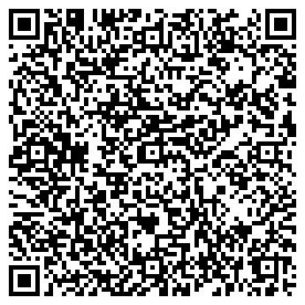 QR-код с контактной информацией организации ПРОГРЕСС ТСЖ