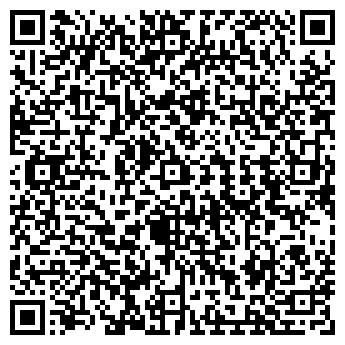 QR-код с контактной информацией организации ПРОМЫШЛЕННЫЙ РОО