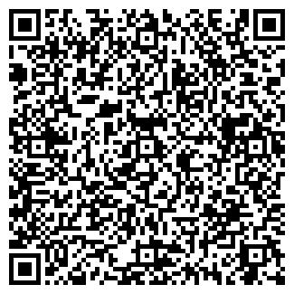 QR-код с контактной информацией организации Р И К