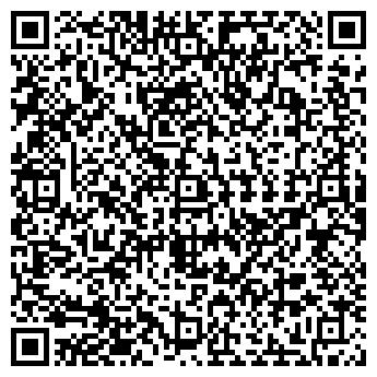 QR-код с контактной информацией организации РАВЕННА-ОПТИМ