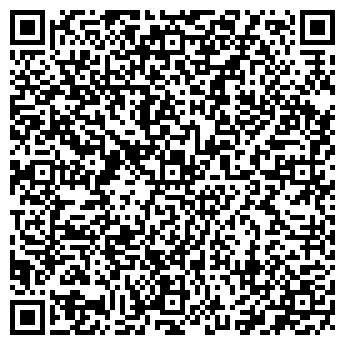 QR-код с контактной информацией организации РЕГИОНАЛЬНАЯ ИНТЕГРАЦИЯ