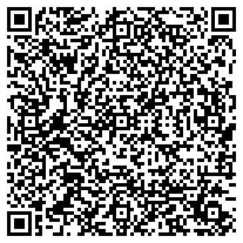 QR-код с контактной информацией организации РОДНИЧОК ТСЖ-К