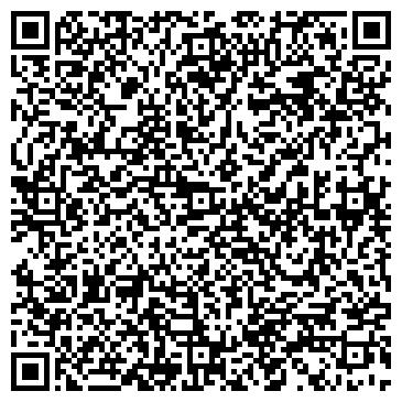 QR-код с контактной информацией организации РУБИКОН ТОРГОВО-ПРОМЫШЛЕННАЯ КОМПАНИЯ