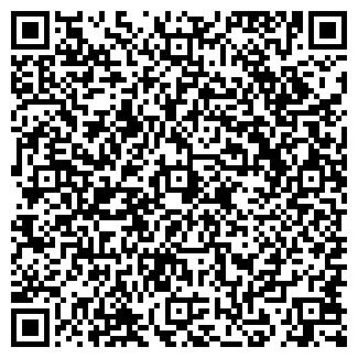 QR-код с контактной информацией организации САТАС