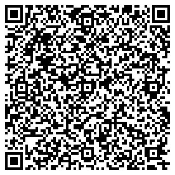 QR-код с контактной информацией организации ООО СОУ