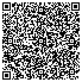 QR-код с контактной информацией организации ЮГ РОССИИ АССОЦИАЦИЯ