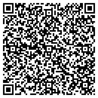QR-код с контактной информацией организации ИЛЬЯ ОДО