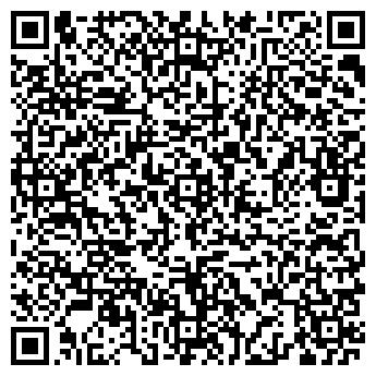 QR-код с контактной информацией организации ЮЖНАЯ КОМПАНИЯ