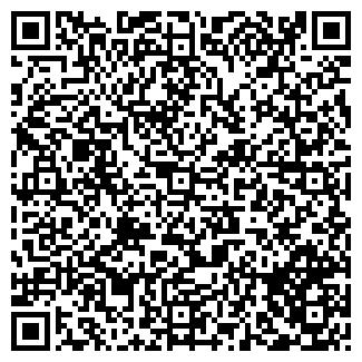 QR-код с контактной информацией организации ЮЖНЫЙ МОСТ