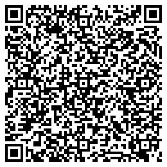 QR-код с контактной информацией организации ЯСОН СХП