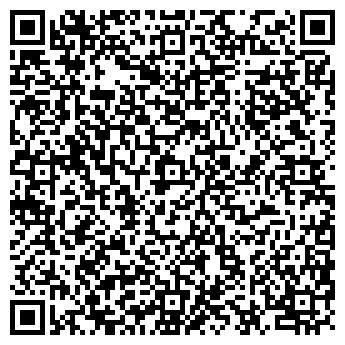 QR-код с контактной информацией организации РАДОСТЬ ДЕТСКИЙ САД МДОУ