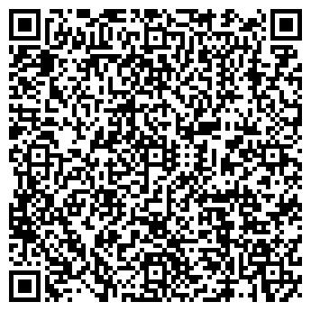 QR-код с контактной информацией организации № 1 ДЕТСКИЙ САД МДОУ