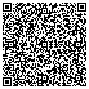 QR-код с контактной информацией организации № 5 ДЕТСКИЙ САД МСОУ