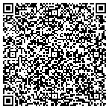 QR-код с контактной информацией организации НАЧАЛЬНАЯ ШКОЛА - ДЕТСКИЙ САД № 73