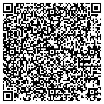 QR-код с контактной информацией организации КОМБИНАТ ХЛЕБОПРОДУКТОВ РЕЧИЦКИЙ ОАО