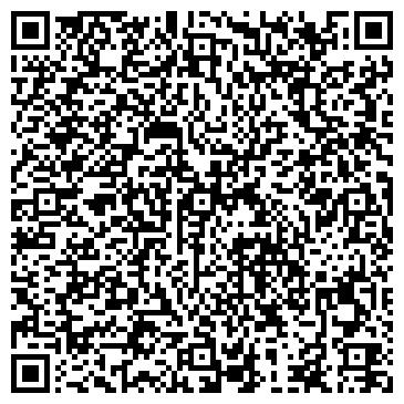 QR-код с контактной информацией организации № 33 СПЕЦКОРРЕКЦИОННАЯ ШКОЛА, МОУ
