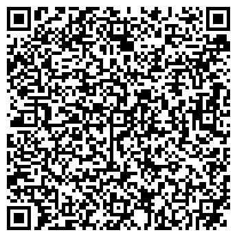 QR-код с контактной информацией организации № 35 ШКОЛА, МОУ