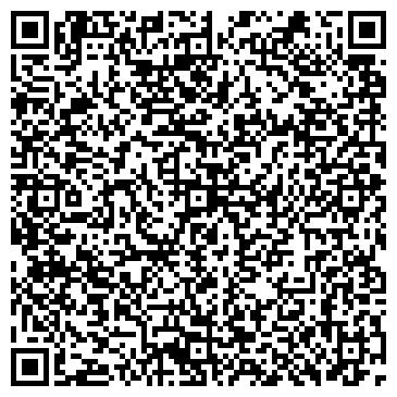 QR-код с контактной информацией организации № 58 ШКОЛА-ДЕТСКИЙ САД, МОУ