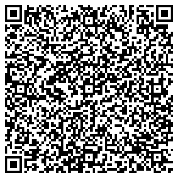 QR-код с контактной информацией организации ХУДОЖЕСТВЕННАЯ ШКОЛА, МОУ