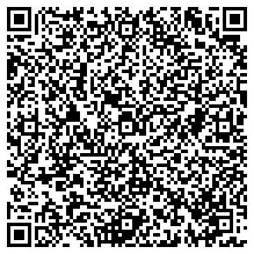 QR-код с контактной информацией организации СДЮШОР ПО ГАНДБОЛУ НУДО