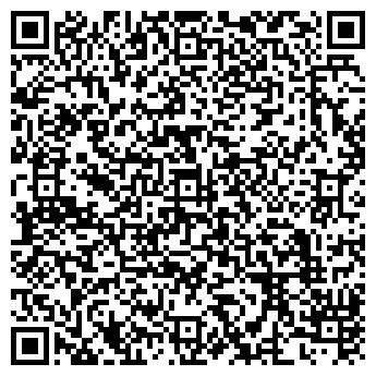 QR-код с контактной информацией организации № 36 ШКОЛА-ИНТЕРНАТ