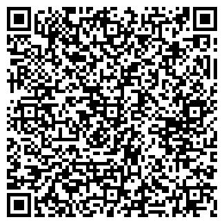 QR-код с контактной информацией организации ЛИК НОУ