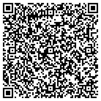 QR-код с контактной информацией организации № 14 ЛИЦЕЙ, МОУ