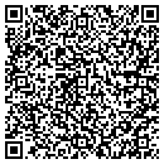QR-код с контактной информацией организации КООПЗАГОТПРОМ