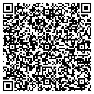 QR-код с контактной информацией организации № 35 ЛИЦЕЙ
