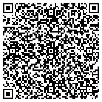 QR-код с контактной информацией организации КРАЕВОЙ СОВЕТ ВОА