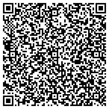 QR-код с контактной информацией организации ЮНОШЕСКАЯ АВТОМОБИЛЬНАЯ ШКОЛА НОУ