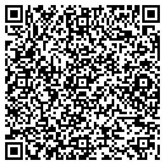 QR-код с контактной информацией организации РКВТИЭ
