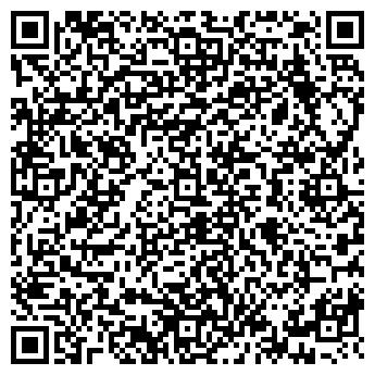 QR-код с контактной информацией организации ИНОСТРАННЫЕ ЯЗЫКИ