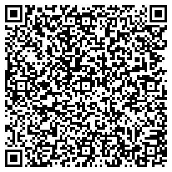 QR-код с контактной информацией организации КЦДЮТТ ГОУДОД