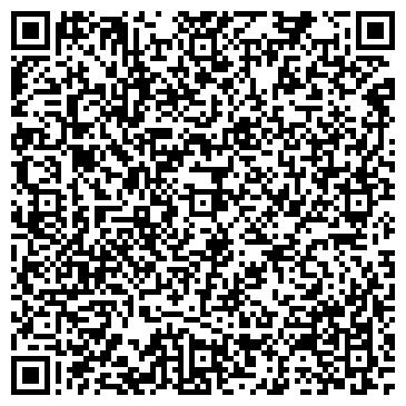 QR-код с контактной информацией организации ПУДО ЦЭВУМ ИМ Ю.А. ГАГАРИНА
