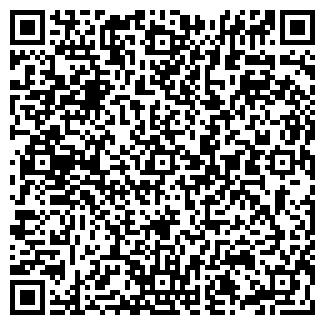 QR-код с контактной информацией организации ССЮК НОУ
