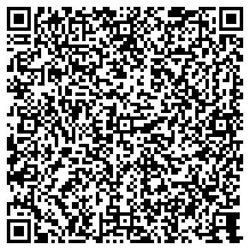 QR-код с контактной информацией организации EASY LANGUAGE ЯЗЫКОВАЯ СТУДИЯ НОУ