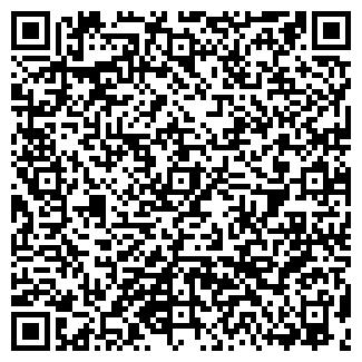 QR-код с контактной информацией организации ЗНАНИЕ НОУ