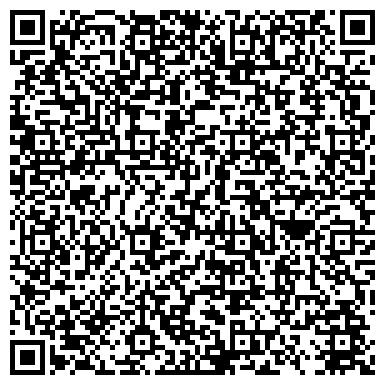 QR-код с контактной информацией организации РАБОТНИКОВ ОБРАЗОВАНИЯ ИНСТИТУТ ПОВЫШЕНИЯ КВАЛИФИКАЦИИ