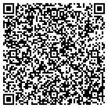 QR-код с контактной информацией организации СКТЭК И ПРАВА НОУ