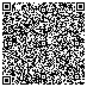 QR-код с контактной информацией организации ДЕТСКАЯ КЛИНИЧЕСКАЯ БОЛЬНИЦА