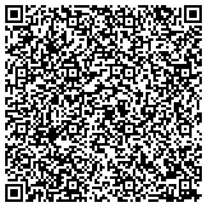 QR-код с контактной информацией организации МУЗ Приёмное отделение  «Городская клиническая больница №4 города Ставрополя»