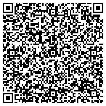 QR-код с контактной информацией организации ПСИХИАТРИЧЕСКАЯ БОЛЬНИЦА № 1