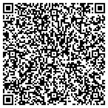 QR-код с контактной информацией организации 2-Я ГОРОДСКАЯ КЛИНИЧЕСКАЯ БОЛЬНИЦА