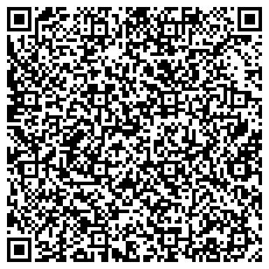QR-код с контактной информацией организации ДЕТСКАЯ КЛИНИЧЕСКАЯ БОЛЬНИЦА ИМ. Г. К. ФИЛИППСКОГО