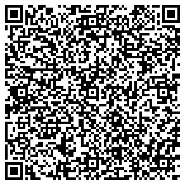 QR-код с контактной информацией организации СТАВРОПОЛЬСКИЙ ГАРНИЗОННЫЙ ГОСПИТАЛЬ СКВО
