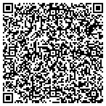 QR-код с контактной информацией организации ФИЗИОТЕРАПЕВТИЧЕСКАЯ ПОЛИКЛИНИКА МУЗ