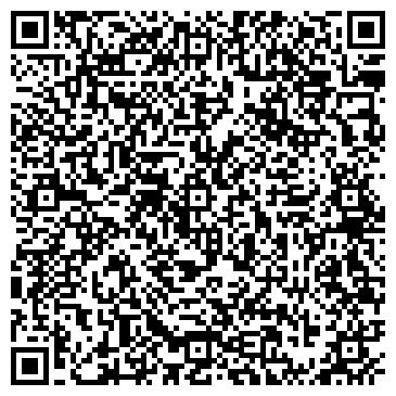 QR-код с контактной информацией организации ХОЗРАСЧЕТНАЯ ПОЛИКЛИНИКА,, МУП