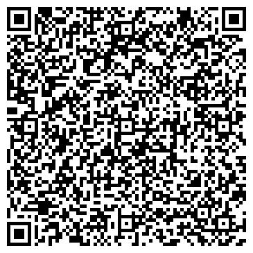 QR-код с контактной информацией организации МЕДПУНКТ БРИГАДЫ № 6 ЗАО ДРУЖБА