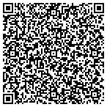 QR-код с контактной информацией организации МЕДИКО-СОЦИАЛЬНАЯ ЭКСПЕРТИЗА МСК